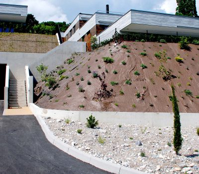 Corcelles – Terrasses du Prieuré